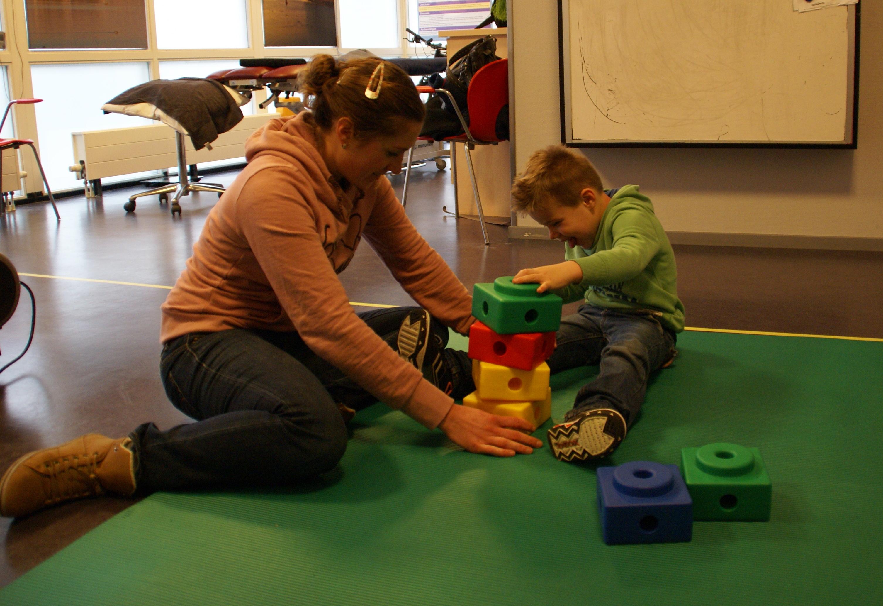 waarmee hebben kinderen met autisme moeite